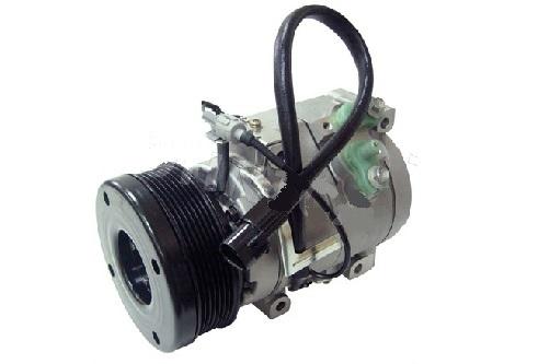 ACC50748(RE)                                  - PAJERO MONTERO 01-02                                  - A/C Compressor                                 ....189132