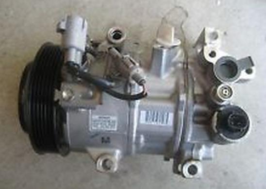 ACC50858                                  - COROLLA 2014                                  - A/C Compressor                                 ....145714