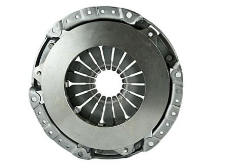 CLC51341                                 - [HR16DE ]QASHQAI J10 JJ10 07-,TIIDA HATCHBACK C11X  07-                                 - Clutch Cover                                 ....146488