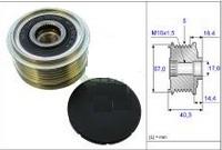ALP51403 - ACCENT (MC),ELANTRA (XD),I10 1.1 CRDI,I20 1.6 CRDI,I30 1.6 CRDI...146570