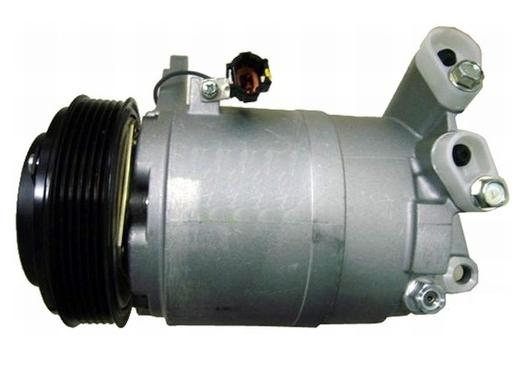 ACC51411                                  - MURANO Z50 03-15                                  - A/C Compressor                                 ....146582