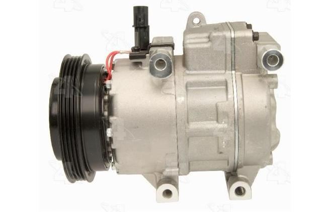 ACC51441                                  - ELANTRA,I30,KIA CEED 2.0L 07-12 1.6 CRDI TURBO DIESEL                                  - A/C Compressor                                 ....146619