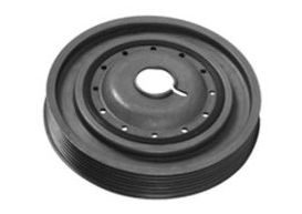 CRP51500                                 - MARCH 03-10                                 - Crankshaft Pulley                                 ....146709