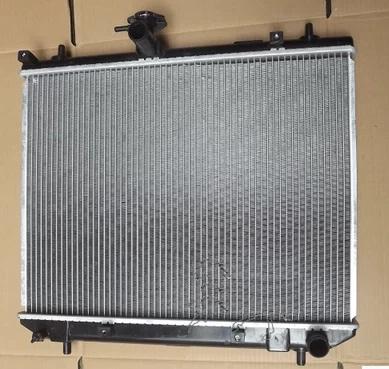 RAD51678(16MM)                                  - FAW S80 2011                                  - Radiator                                 ....146919