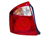 TAL51726(L)                                 - SPECTRA 05-06                                 - Tail Lamp                                 ....146977