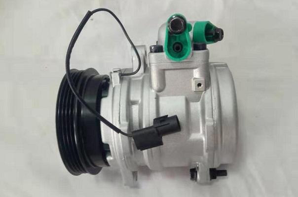ACC51755(NEW)                                  - KIA PICANTO 04-06,I10 2007-2010                                  - A/C Compressor                                 ....147020
