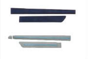 BDS52818                                  - RIO 05                                  - Body strip                                 ....148598