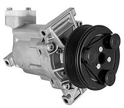 ACC53417(RE)                                  - [HR15DE MR18DE]TIIDA 07-12,WINGROAD AD Y12 2006-2014                                   - A/C Compressor                                 ....188875
