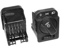 HES53743                                  - SAIL 2011                                  - Headlight Switch                                 ....149984