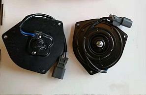 RFM53836                                  - CR-V '02                                  - Radiator Fan Motor                                 ....150090
