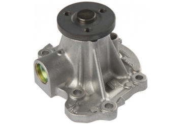 WPP54702                                 - MICRA K12,MARCH 12 03-                                 - Water Pump                                 ....151320