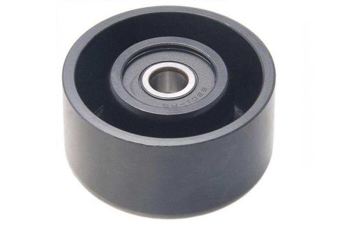 ACP54968                                 - NP300/NAVARA 01-;ATLAS F24 07-; SYLPHY G11 ;CARAVAN E26 12-;CUBE Z11;Z12 ;NOTE E11 ;PATHFINDER R51 ;TIIDA 05-12;WINGROAD 05-                                 - A/C Compressor Pulley                                 ....189338