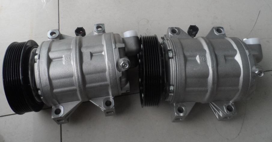 ACC56502                                  - URVAN E25 7PK                                  - A/C Compressor                                 ....153482