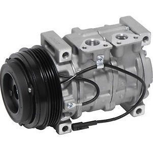 ACC56617(RE)                                  - GRAND VITARA ESTEEM 2004-2006                                  - A/C Compressor                                 ....188873