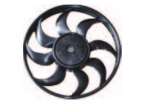 RFB57111                                  - FOCUS III  2011-                                  - Radiator Fan Blade                                 ....191469