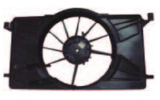 FAS57125                                  - FOCUS III  2011-                                  - Fan Shroud                                 ....191485