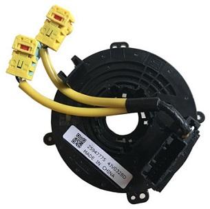 ACS57210                                  - TRAX TRACKER 2017-2019 FACELIFT                                  - Airbag clock spring                                 ....191608
