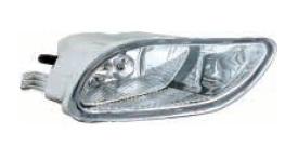 FGL57253(R)                                  - BYD F3 2005                                  - Fog Lamp                                 ....191670