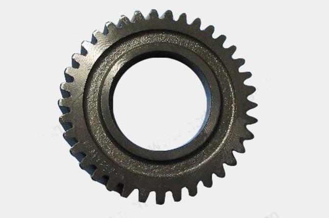 CSG57927                                  - 4JA1/4JB1                                  - Crankshaft gear                                 ....191946