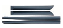 BDS58367                                  - CX20 2014 [1 SET]                                  - Body strip                                 ....192289