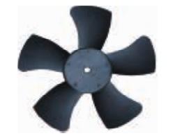 RFB58388                                  - CX20 2011-2013                                  - Radiator Fan Blade                                 ....192312