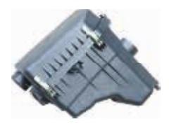 ACB58463                                  - CX20 2011-2013                                  - Air Cleaner Box                                 ....192399
