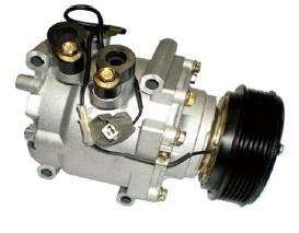 ACC58482                                  - PRELUDE 92-96                                  - A/C Compressor                                 ....192423