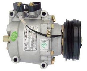 ACC58483                                  - CIVIC 94-00                                  - A/C Compressor                                 ....192424