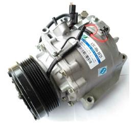 ACC58485                                  - CR-V 2013                                  - A/C Compressor                                 ....192426