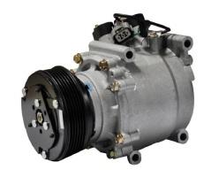 ACC58486                                  - CIVIC 02-05                                  - A/C Compressor                                 ....192427