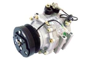 ACC58599                                  - PROTEGE 95-98                                  - A/C Compressor                                 ....192431