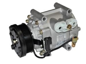 ACC58601                                  - ESCORT 03                                  - A/C Compressor                                 ....192433