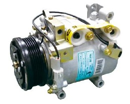 ACC58603                                  - GALANT 00-03                                  - A/C Compressor                                 ....192435