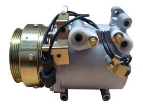 ACC58604                                  - GALANT 97                                  - A/C Compressor                                 ....192436