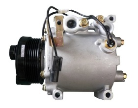 ACC58605                                  - OUTLANDER 02-06                                  - A/C Compressor                                 ....192437