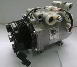 ACC58607                                  - GALANT 04-08                                  - A/C Compressor                                 ....192440