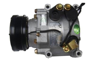 ACC58612                                  - 520/620                                  - A/C Compressor                                 ....192446