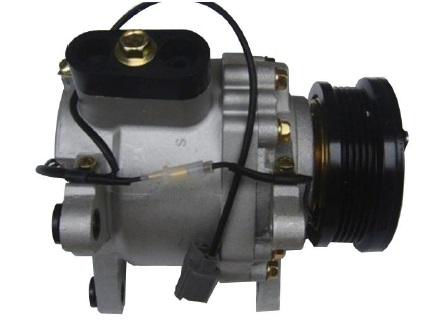 ACC58616                                  - F6、G6                                  - A/C Compressor                                 ....192450