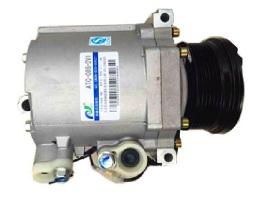 ACC58617                                  - LANCER 08-11                                  - A/C Compressor                                 ....192451