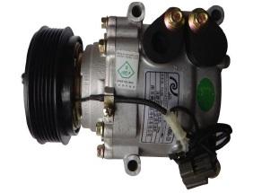 ACC58621                                  - F6                                  - A/C Compressor                                 ....192455