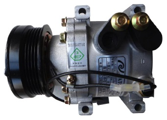 ACC58624                                  - F6                                  - A/C Compressor                                 ....192458