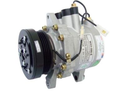 ACC58626                                  - QQ                                  - A/C Compressor                                 ....192460