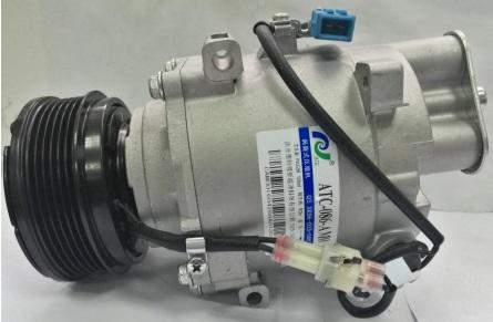 ACC58629                                  - E5,A13                                  - A/C Compressor                                 ....192463