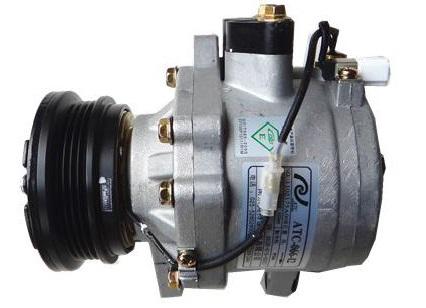 ACC58630                                  - QQ6                                  - A/C Compressor                                 ....192464