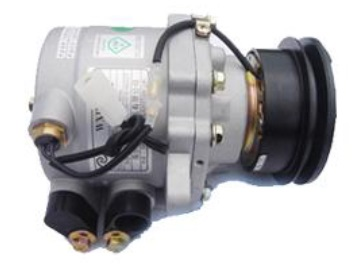 ACC58631                                  - MINYI                                  - A/C Compressor                                 ....192465