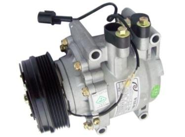 ACC58633                                  - TONGYUE[3 COMPARTMENTS]                                  - A/C Compressor                                 ....192467