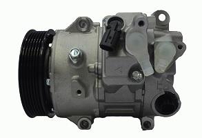 ACC58649                                  - AURION CAMRY 11-17                                  - A/C Compressor                                 ....192484