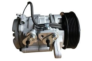 ACC58662                                  - AVANZA 04-06                                  - A/C Compressor                                 ....192497