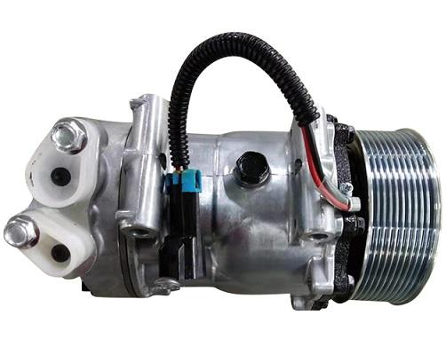 ACC58664                                  - LIBERTY 02-06                                  - A/C Compressor                                 ....192500