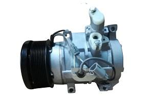 ACC58680                                  - TUNDRA 06-                                  - A/C Compressor                                 ....192516